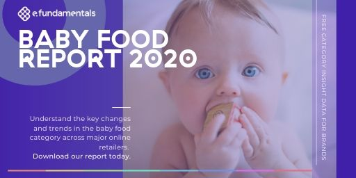 Baby Food Category Report 2020