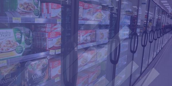 Frozen Food Category Report